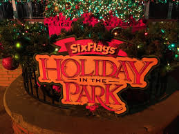 Six Flags Holiday