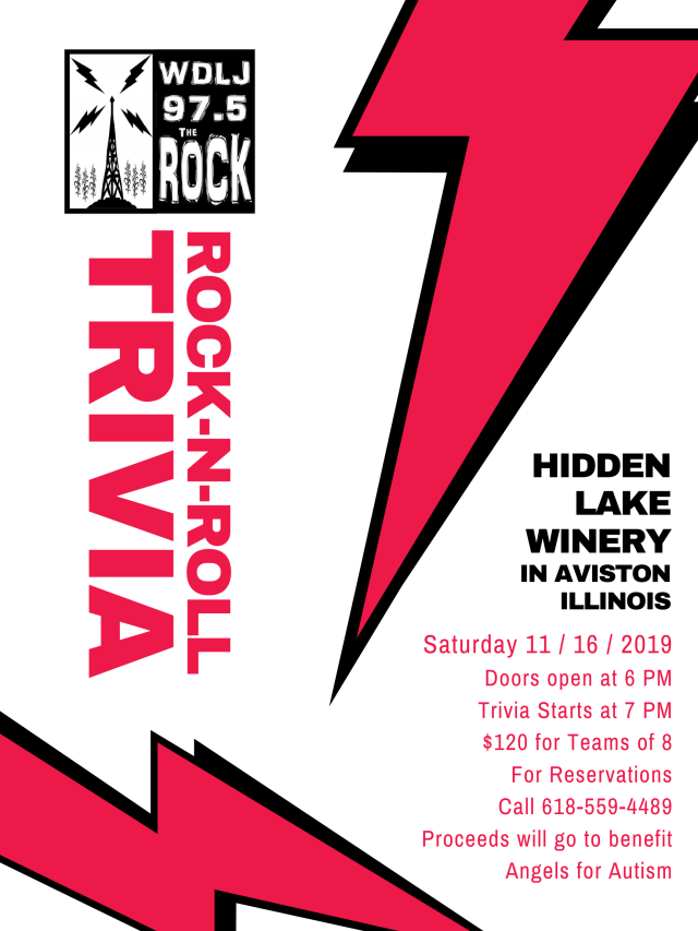 Rock-n-roll trivia